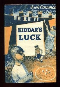 Kiddar's Luck